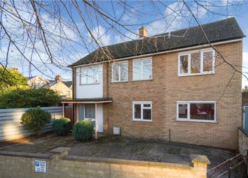 Thumbnail 5 bedroom detached house for sale in Hamilton Road, Cambridge