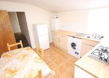 Thumbnail 3 bedroom flat to rent in Etherley Road, London