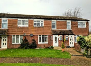 Thumbnail 3 bed terraced house for sale in Kirkstall Close, Eastbourne