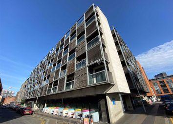 1 bed flat to rent in Moho, Ellesmere Street, Castlefield M15