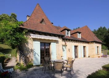 Thumbnail 5 bed property for sale in 24250, Cenac Et Saint Julien, France