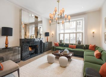 3 bed maisonette for sale in Rutland Court, Rutland Gardens, London SW7