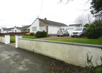 Thumbnail 3 bed detached bungalow for sale in Truro, Cardigan Road, Crundale, Haverfordwest