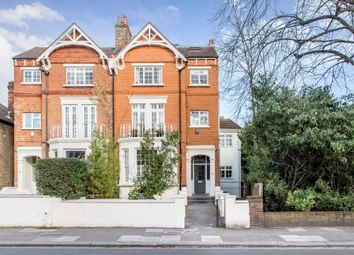 Thumbnail 2 bed flat for sale in Old Oak Road, London