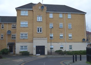 Thumbnail 1 bed flat to rent in Scott Road, Edgware