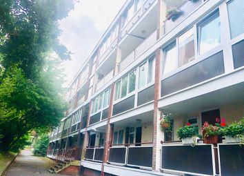 Thumbnail 4 bed maisonette for sale in Sherfield Gardens, London