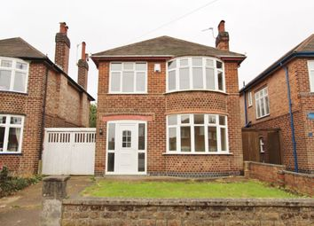 3 bed detached house for sale in Ranelagh Grove, Wollaton, Nottingham NG8