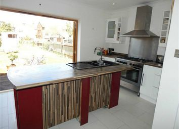 Thumbnail 3 bedroom terraced house to rent in Blandford Road, Beckenham, Kent