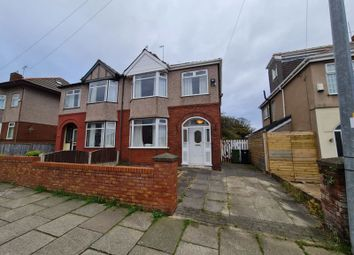 3 bed semi-detached house for sale in Stanley Park, Litherland, Liverpool L21