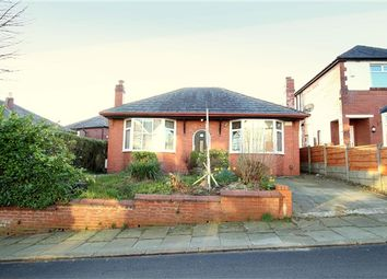 Thumbnail 3 bed bungalow for sale in Graythwaite Road, Bolton