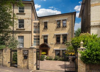 5 bed semi-detached house for sale in Harley Road, London NW3