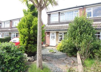 Thumbnail 3 bedroom semi-detached house for sale in Valentia Road, Blackpool