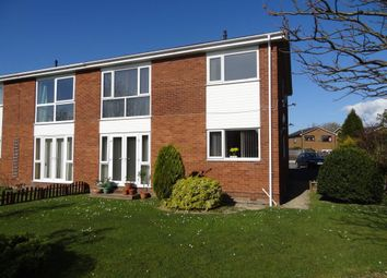 Thumbnail 2 bed property to rent in Longdyke Drive, Carlisle