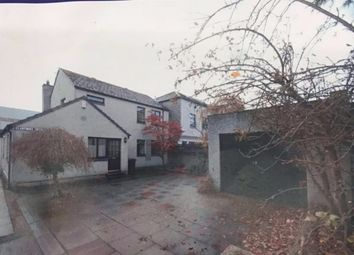 Thumbnail 4 bed terraced house for sale in Claremont Mews, Aberdeen