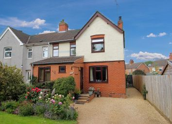 Thumbnail 3 bed semi-detached house for sale in Newlands Road, Welford