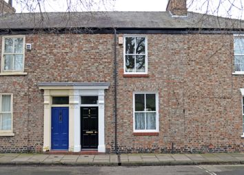 Thumbnail 2 bed terraced house for sale in Lower Priory Street, York