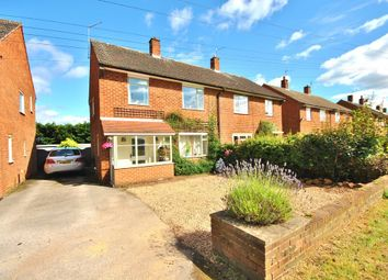 Thumbnail 3 bed semi-detached house for sale in Greenacre, Edwalton