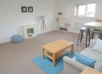 Thumbnail 1 bed flat to rent in One Bedroom Apartment, Burton Road, Uphill