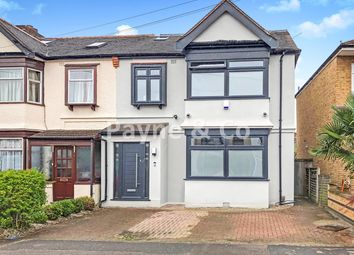 4 bed end terrace house for sale in St Georges Road, Ilford IG1