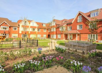 Thumbnail 1 bedroom flat for sale in The Britten, Garnier Drive Off Church Road, Bishopstoke Park, Eastleigh