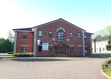 Thumbnail Office for sale in Unit 15 Whitworth Court, Manor Park, Runcorn