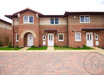 Thumbnail 2 bed terraced house to rent in John Fowler Way, Darlington