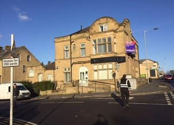 Thumbnail Office to let in Cliffe House, Prospect Road, Bradford, West Yorkshire