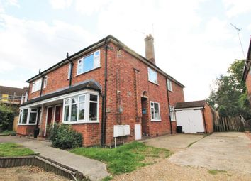 Thumbnail 2 bed flat to rent in Bradbourne Road, Sevenoaks
