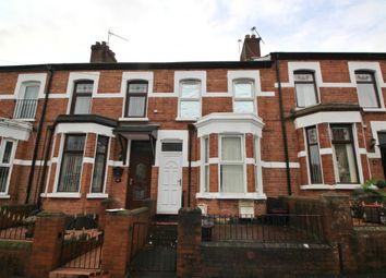 Thumbnail 2 bedroom terraced house for sale in Mountcollyer Avenue, Belfast