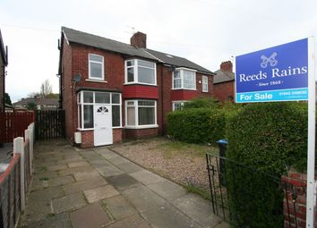 Thumbnail 3 bed semi-detached house for sale in Prissick School Base, Marton Road, Middlesbrough