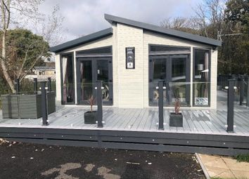 Thumbnail 2 bed property for sale in Lymington, Lymington