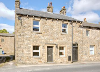 Thumbnail 4 bed terraced house for sale in Main Street, Long Preston