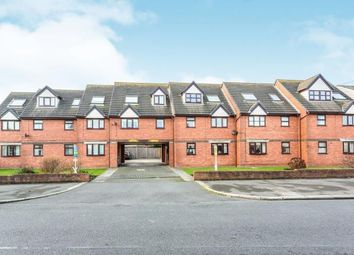 Thumbnail 1 bed flat for sale in Lodge Court, Norbreck Road, Thornton Cleveleys, Lancashire