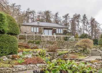 Thumbnail 2 bed detached bungalow for sale in Wayside, Brigsteer Road, Kendal, Cumbria