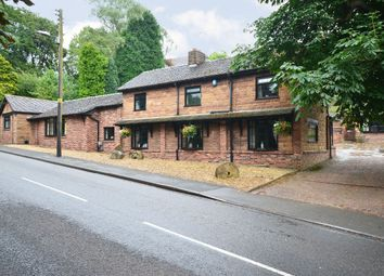 Thumbnail 6 bed detached house for sale in Windmill Hill, Rough Close