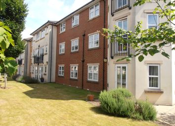 1 bed flat for sale in Latteys Close, Heath, Cardiff CF14
