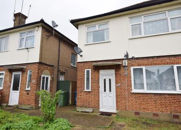 Thumbnail 1 bed flat to rent in The Ridgeway, Harrow, Middlesex