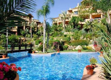 Thumbnail 3 bed apartment for sale in New Golden Mile, Malaga, Spain