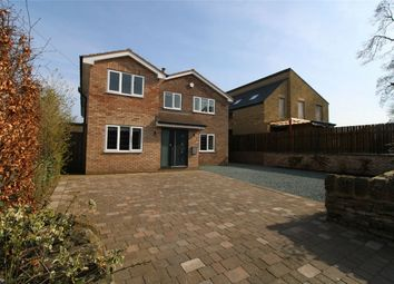 5 bed detached house for sale in Bracken Hill, Burncross, Sheffield, South Yorkshire S35