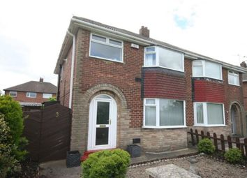 Thumbnail 3 bed semi-detached house for sale in Amble View, Norton, Stockton-On-Tees