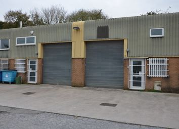 Thumbnail Industrial to let in Stowford Business Park, Ivybridge