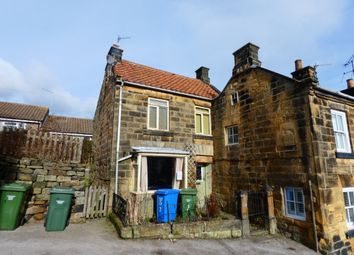 Thumbnail 2 bed cottage for sale in Church Street, Castleton
