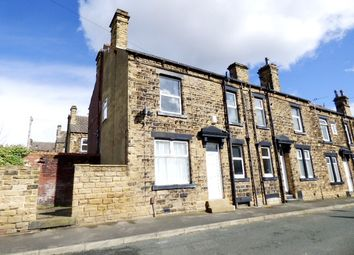 Thumbnail 2 bed terraced house for sale in Rosemont Terrace, Bramley, Leeds