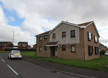Thumbnail Studio to rent in Rosedale, Hadrian Lodge West, Wallsend. 9Tx.