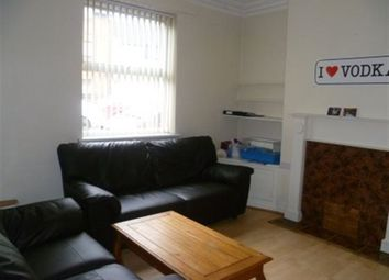Thumbnail 5 bed property to rent in Carholme Road, Lincoln