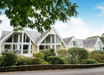 Thumbnail 3 bed flat for sale in Old Teignmouth Road, Dawlish