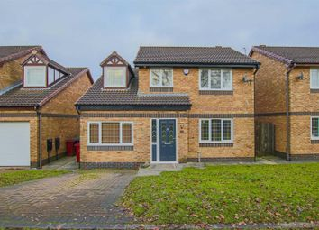 4 bed detached house for sale in Bank Hey View, Blackburn BB2