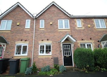 Thumbnail 2 bed terraced house for sale in Hatters Court, Bedworth