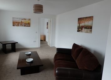 Thumbnail 1 bed flat to rent in Brownhill Road, Thurso