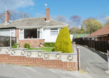 Thumbnail 2 bed bungalow for sale in Spring Valley Close, Leeds